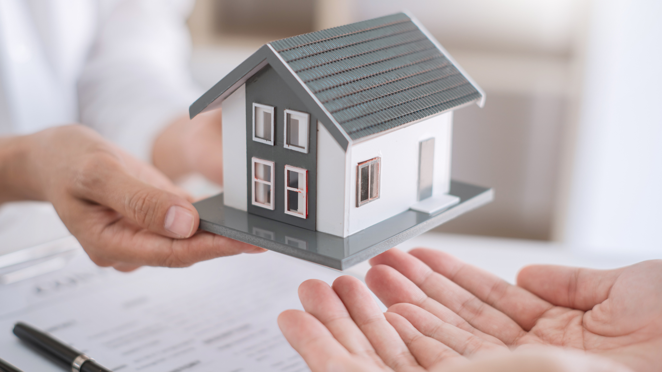 Why Inflation Is A Huge Advantage For Mortgage Borrowers